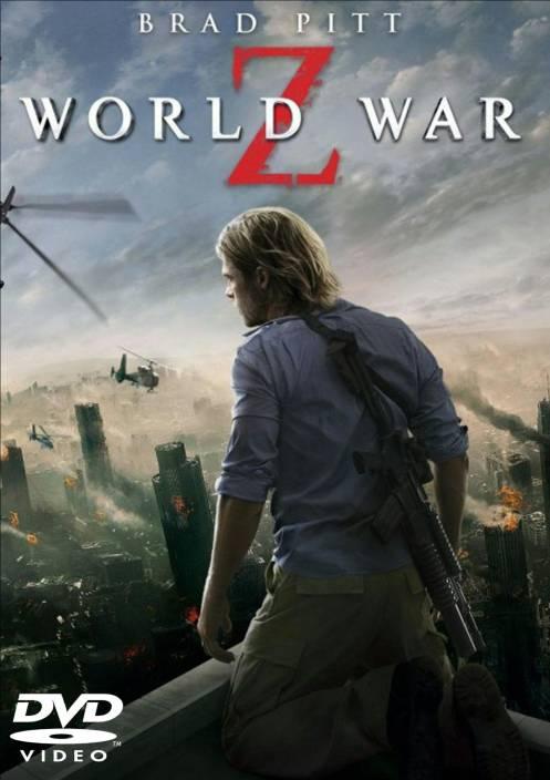 World War Z Price In India Buy World War Z Online At Flipkart Com