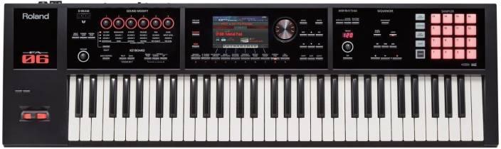 Roland FA-06 FA-06 Music Workstation Digital Arranger Keyboard Price