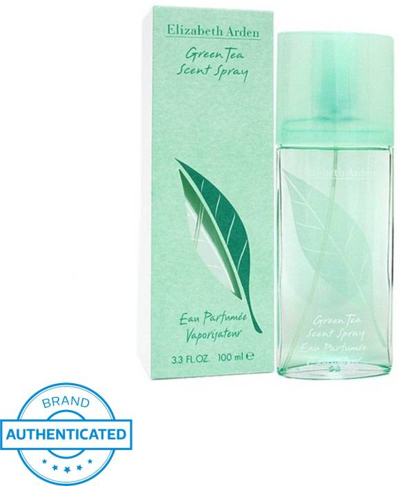 Buy Elizabeth Arden Green Tea Eau Perfume 100 Ml Online In India