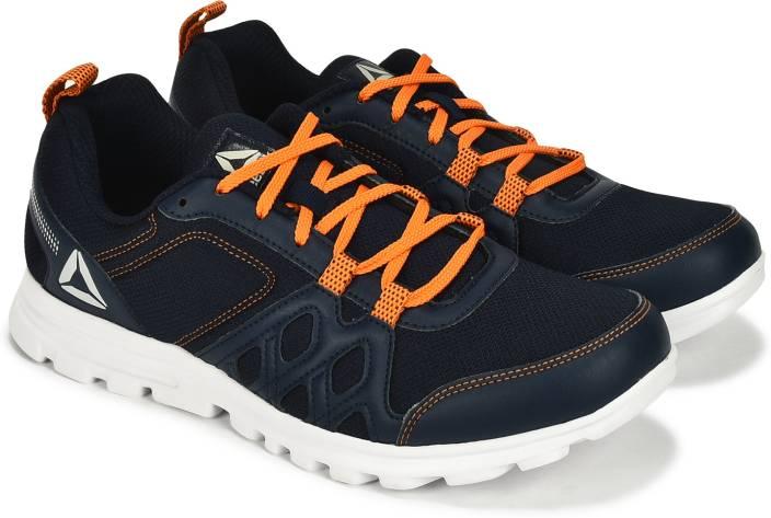 e94bfbe01da2e REEBOK RUN FUSION XTREME Running Shoes For Men