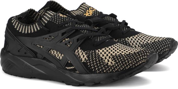 07ff3aa09caa9 Asics TIGER GEL-KAYANO TRAINER KNIT Casuals For Men - Buy Asics ...