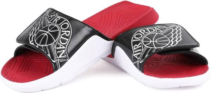 a25a60b21b4a Nike JORDAN HYDRO 7 Slides - Buy Nike JORDAN HYDRO 7 Slides Online at Best  Price - Shop Online for Footwears in India