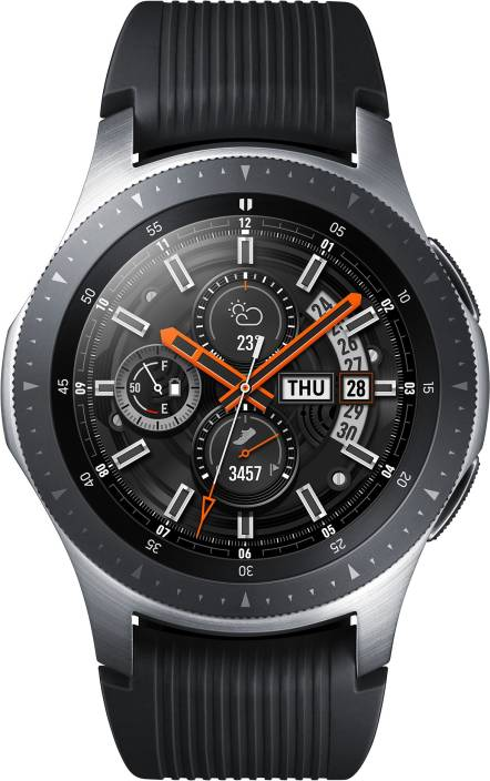 Samsung Galaxy Watch 46 mm Silver Smartwatch