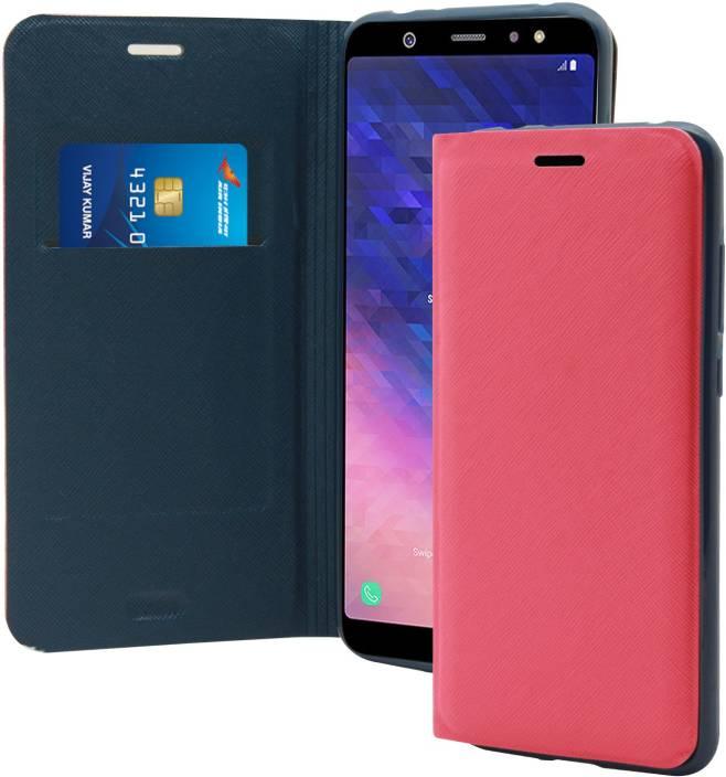 uk availability ff794 d1abc Jkobi Flip Cover for Samsung Galaxy On8 Infinity (2018) - Jkobi ...