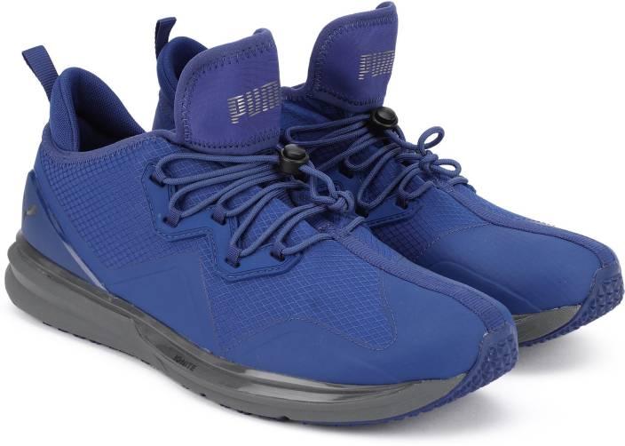 1f881e37c20 Puma IGNITE Limitless Initiate Training   Gym Shoe For Men - Buy ...