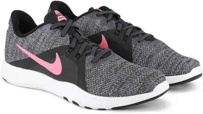 6177a4f44d7c Nike W NIKE FLEX TRAINER 8 Running Shoes For Women - Buy Nike W NIKE ...