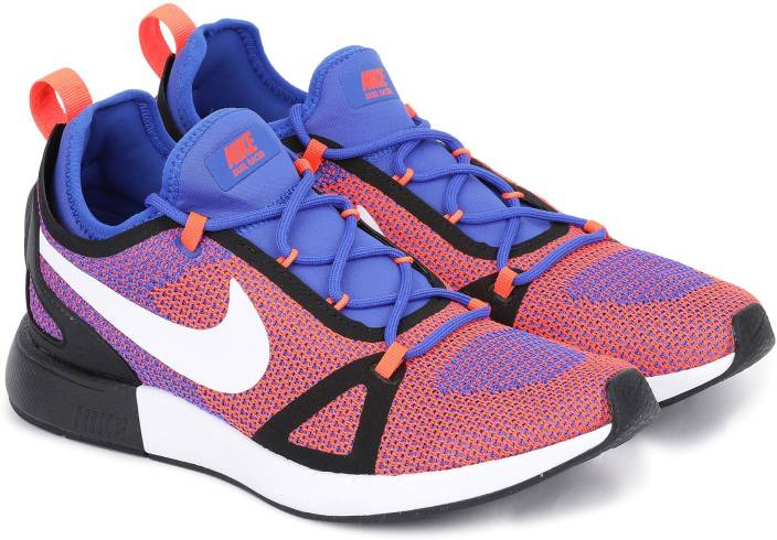 hot sale online fa5f1 30fc0 Nike NIKE DUEL RACER Running Shoes For Men (Multicolor)