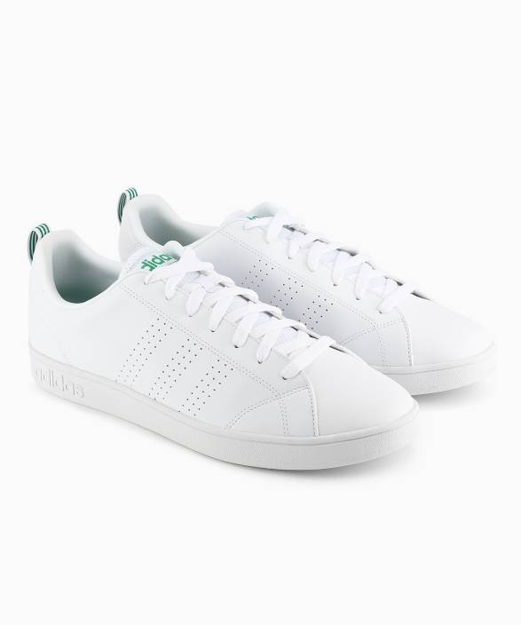 new product 35a09 94611 ADIDAS VS ADVANTAGE CL Sneakers For Men (White)