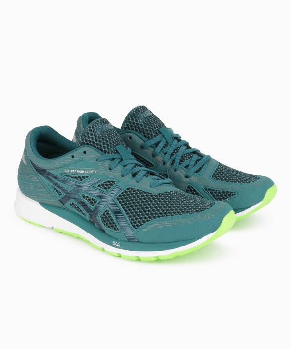 8770bd2feb04a Asics GEL-FEATHER GLIDE 4 Running Shoes For Men - Buy Asics GEL ...