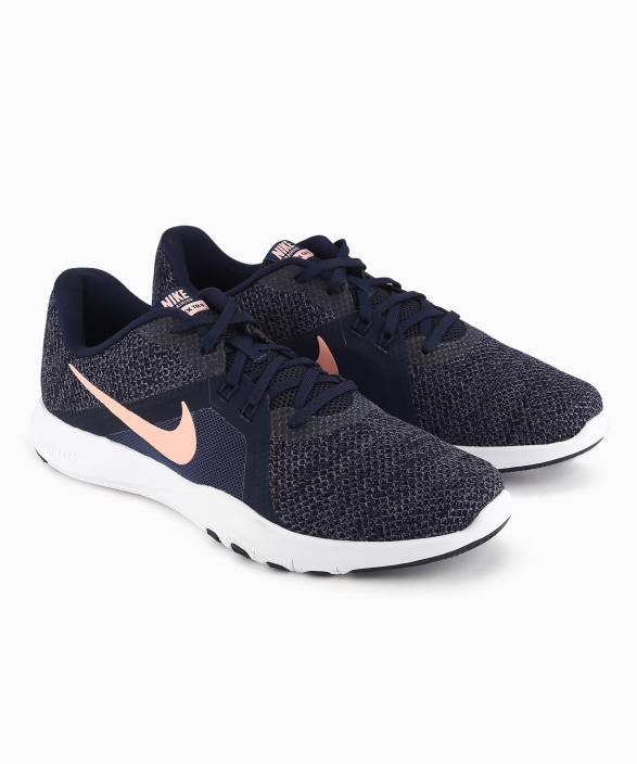 fb20d983a32a Nike W NIKE FLEX TRAINER 8 Training   Gym Shoes For Women - Buy ...