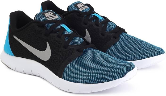 Nike FLEX CONTACT 2 Running Shoes For Men - Buy Nike FLEX CONTACT 2 ... 2d8f19f0bbec0