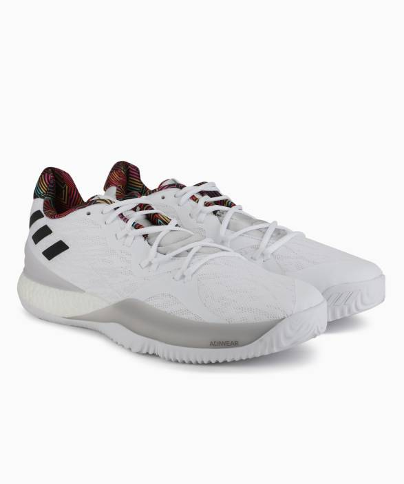791fa9d0c088 ADIDAS CRAZY LIGHT BOOST 2018 Basketball Shoes For Men - Buy ADIDAS ...