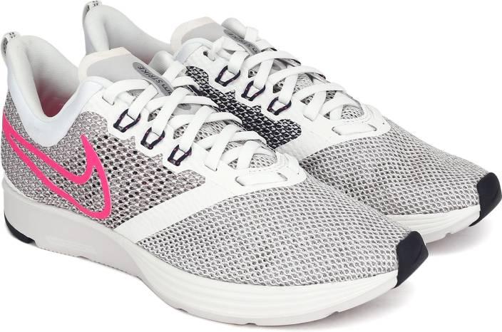 c3f9cd6050c Nike WMNS NIKE ZOOM STRIKE Running Shoes For Women - Buy SUMMIT ...