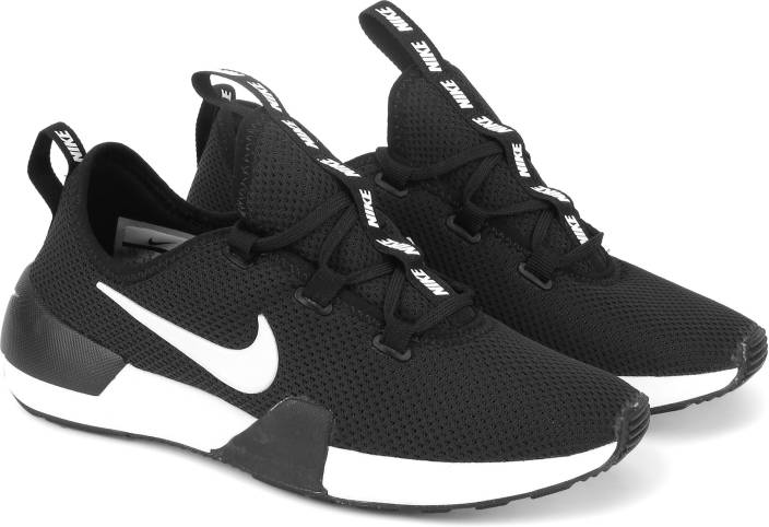 best website 4281d 4a36d Nike W NIKE ASHIN MODERN Sneakers For Women (Black)