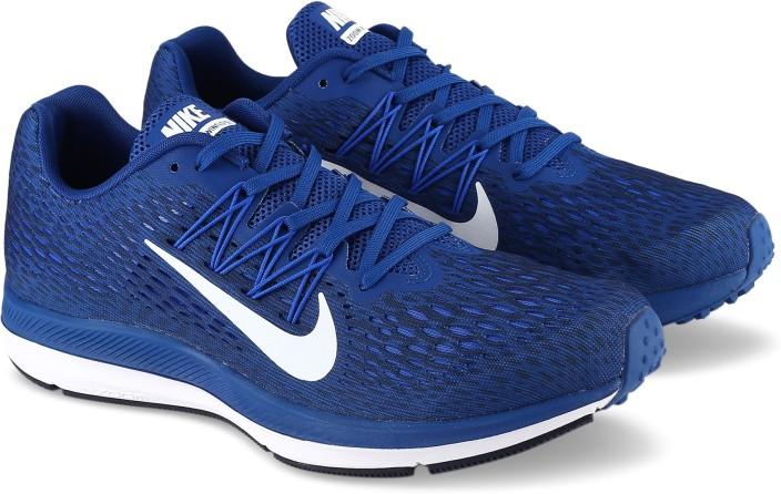 nike zoom winflo 5 running shoes for men buy nike zoom winflo 5 rh flipkart com