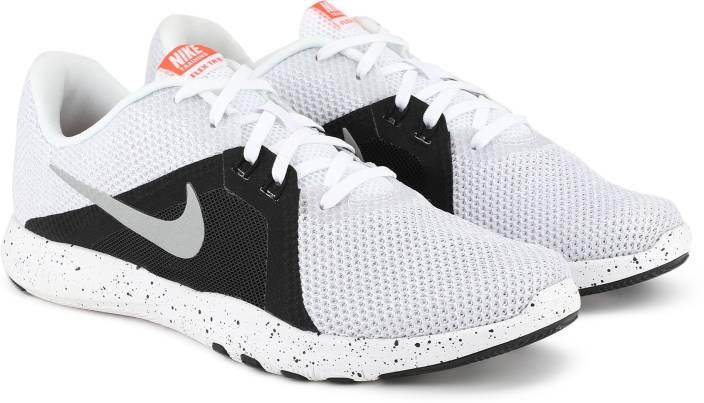 3dc89f8394b20 Nike W NIKE FLEX TRAINER 8 Running Shoes For Women - Buy Nike W NIKE ...