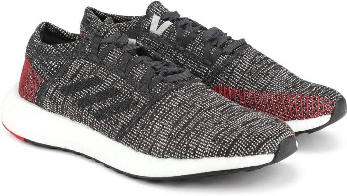 8cd72b63a ADIDAS PUREBOOST GO Running Shoes For Men - Buy ADIDAS PUREBOOST GO ...
