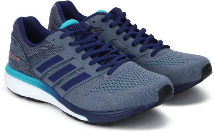 ADIDAS ADIZERO BOSTON 7 M Running Shoes For Men - Buy ADIDAS ADIZERO ... 209b98909