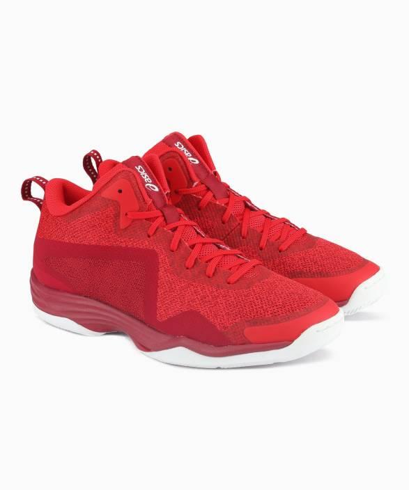 e7539429c65f78 Asics LYTE NOVA Basketball Shoes For Men - Buy Asics LYTE NOVA ...