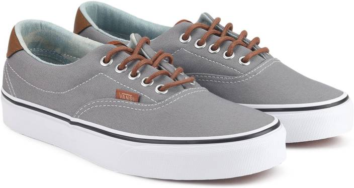 4c6e283eca49 Vans Era 59 Sneakers For Men - Buy (C L) Frost Gray Acid Denim Color ...