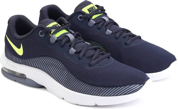 Nike AIR MAX ADVANTAGE 2 Running Shoes For Men - Buy Nike AIR MAX ... 6c4e3ca84