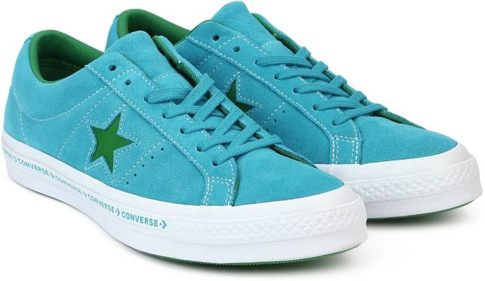 04af1bb1efa0 Converse One Star Ox Sneakers For Men - Buy HAWAIIAN OCEAN JOLLY ...