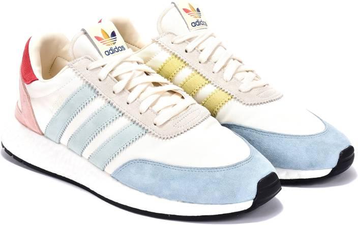 buy online d692f 43093 ADIDAS ORIGINALS I-5923 PRIDE Sneakers Shoe For Men