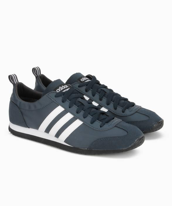 cb81175727e9be ADIDAS VS JOG Running Shoe For Men - Buy ADIDAS VS JOG Running Shoe ...