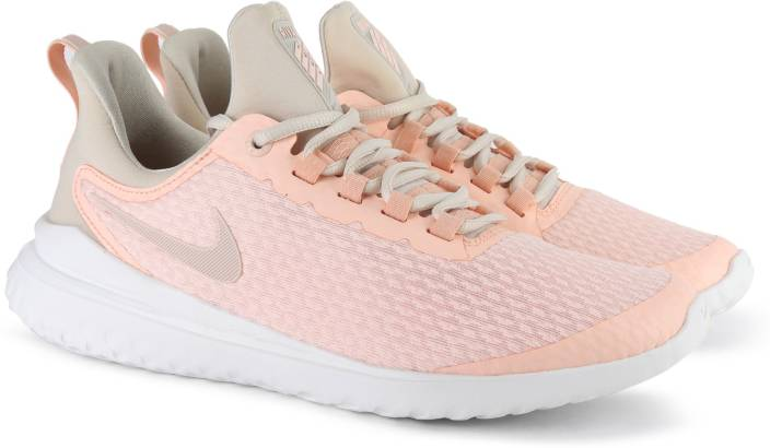 d81863cc1e1 Nike W NIKE RENEW RIVAL Running Shoes For Women - Buy WASHED CORAL ...