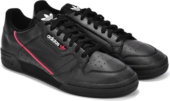 best service 32a48 bcac4 ADIDAS ORIGINALS CONTINENTAL 80 Sneakers Shoe For Men