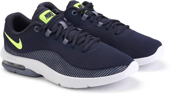 da6ecee0c691 Nike AIR MAX ADVANTAGE 2 Running Shoes For Men - Buy Nike AIR MAX ...