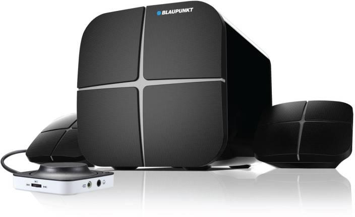 Blaupunkt SP 212 40 W Bluetooth Home Audio Speaker