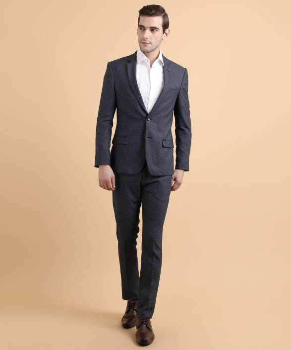 Suit design for men