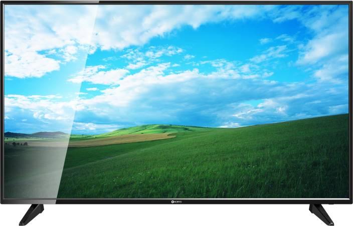 Koryo 139 7cm (55 inch) Ultra HD (4K) LED Smart TV Online at best