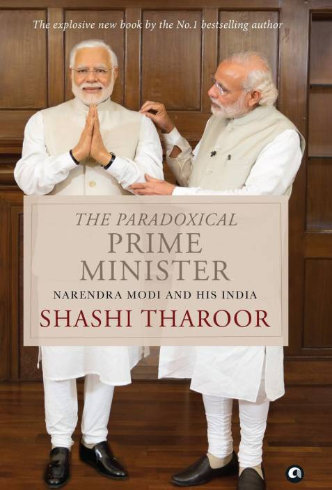 The Paradoxical Prime Minister Buy The Paradoxical Prime Minister
