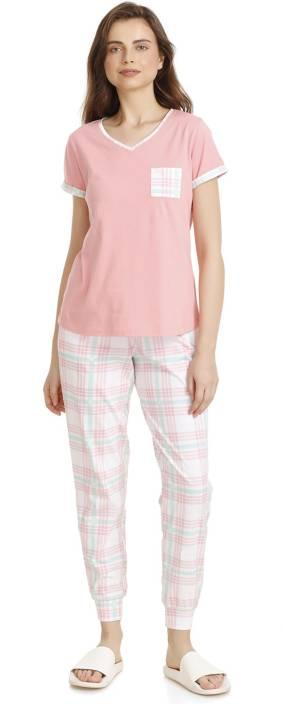 Zivame Women s Printed Multicolor Top   Pyjama Set Price in India - Buy  Zivame Women s Printed Multicolor Top   Pyjama Set at Flipkart.com Top   Pyjama  Set fdccceac2