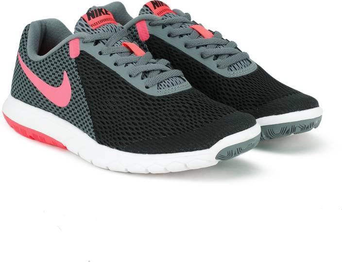 59fbfe0948d94 Nike WMNS FLEX EXPERIENCE RN 6 Running Shoes For Women - Buy Nike ...