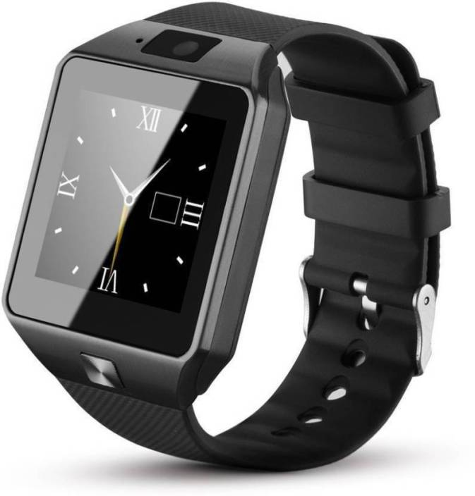 9dd8b68fb Stark DZ Notifier Health Smartwatch Price in India - Buy Stark DZ ...