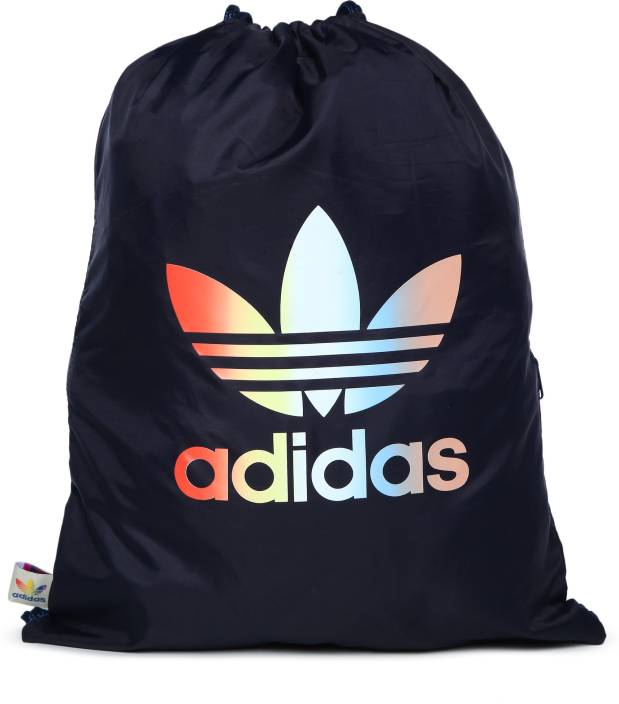 511e822d44 ADIDAS GYMSACK PRIDE 2 L Backpack CONAVY - Price in India