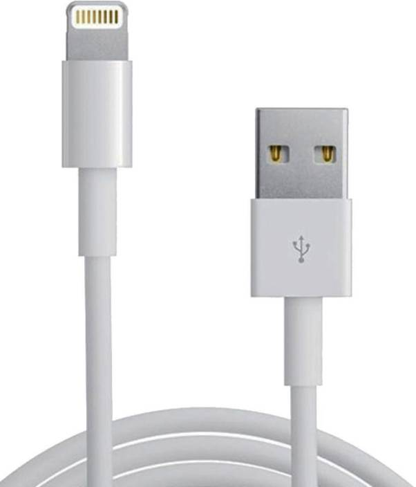 Longan Lightning to USB Cable For-Apple iPhone XS Max