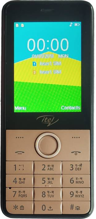 Itel It 5023 Online at Best Price Only On Flipkart com