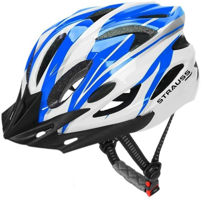 Strauss Sports Cycling Helmet