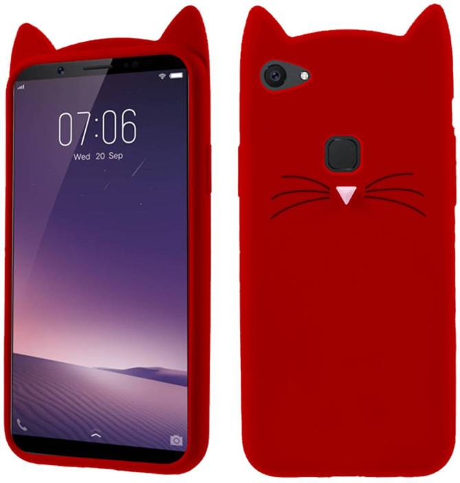 on sale 63e11 f0a1b Case Creation Back Cover for Vivo Y81