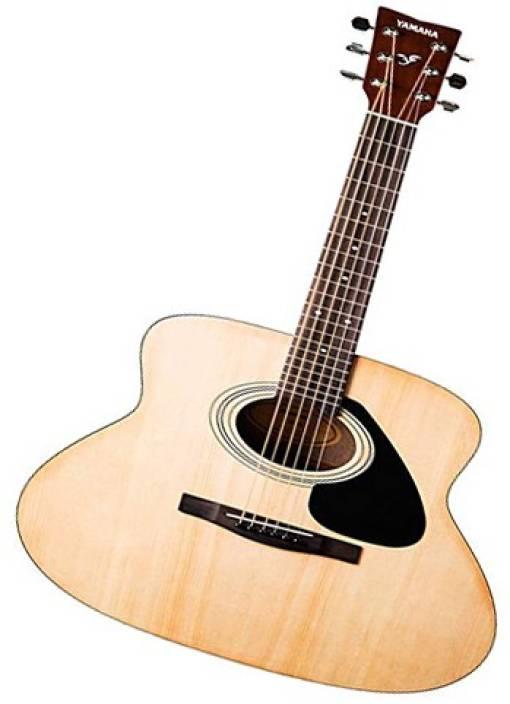 fdb2c352fcd Yamaha F310 Acoustic Folk Guitar ( Natural ) Spruce Acoustic Guitar (Natural )