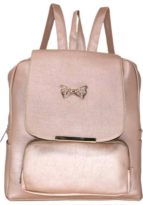 DE EULE Casual Girls Women College Office Bag Travel Backpack 12 Backpack 8b71bd3d65be7