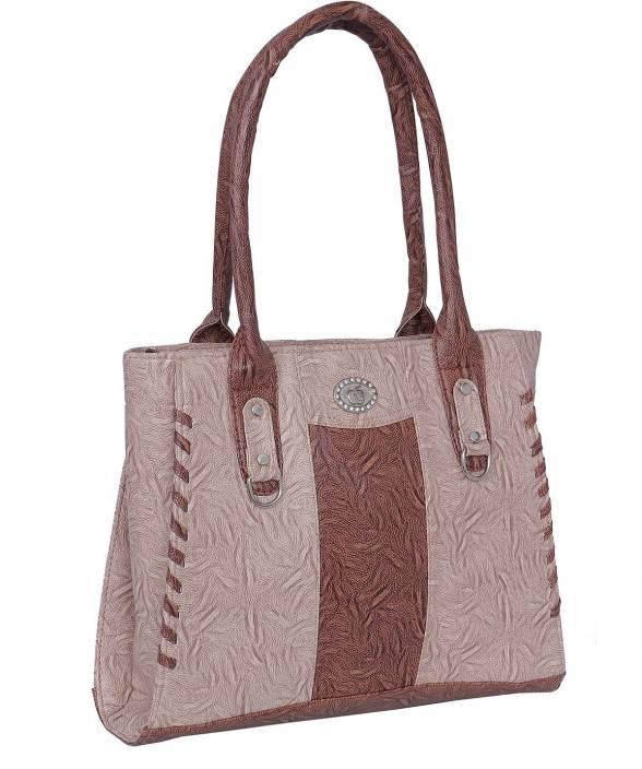 Janta Soft Shoulder Bag