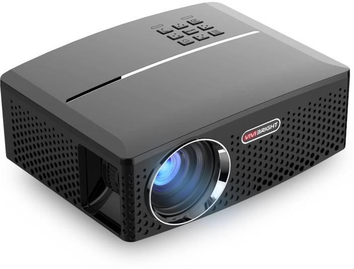 vivibright GP80 Portable Projector