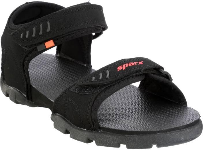 035d70adf3e06 Sparx Men Black Black Sports Sandals - Buy Black Black Color Sparx Men  Black Black Sports Sandals Online at Best Price - Shop Online for Footwears  in India ...
