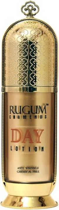 rugum chamenos Anti-Aging Anti-Wrinkle Treatment Day Lotion