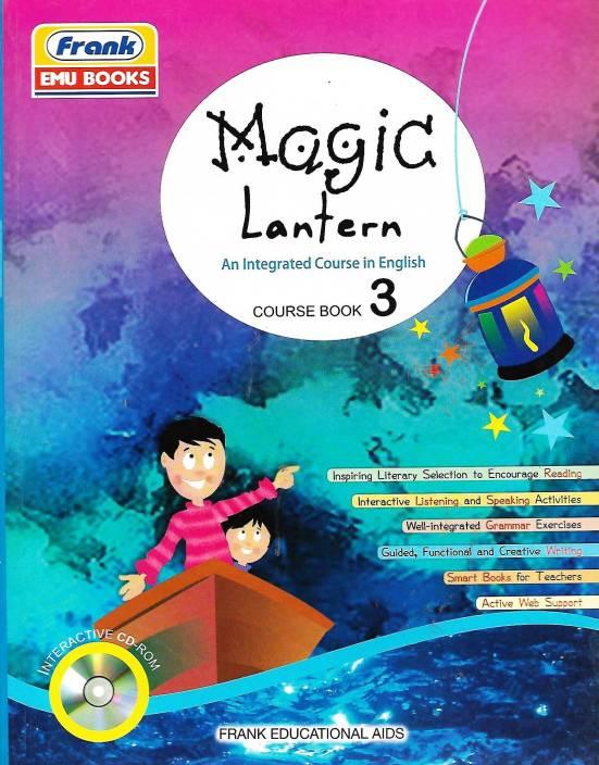the magic lantern book